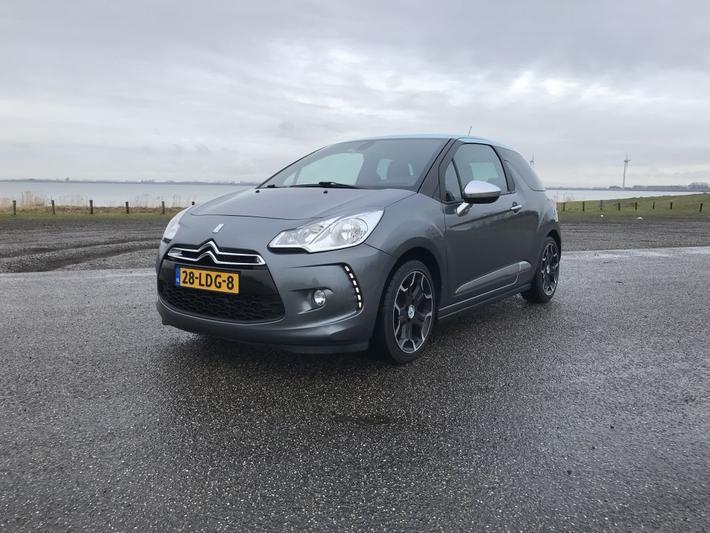 Citroën onderhoud