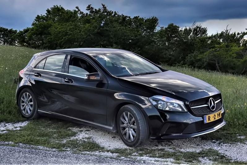 Mercedes-Benz onderhoud