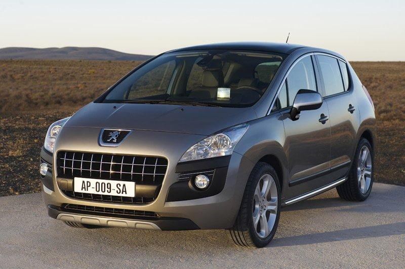 Peugeot onderhoud