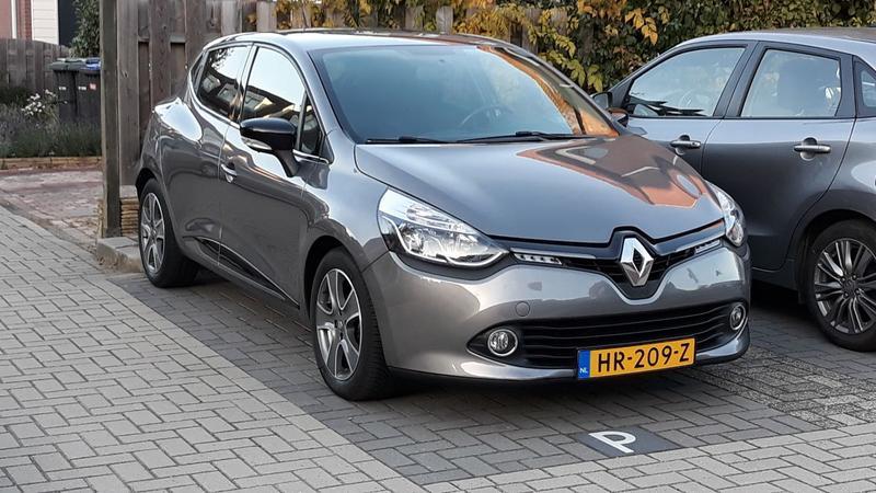 Renault onderhoud