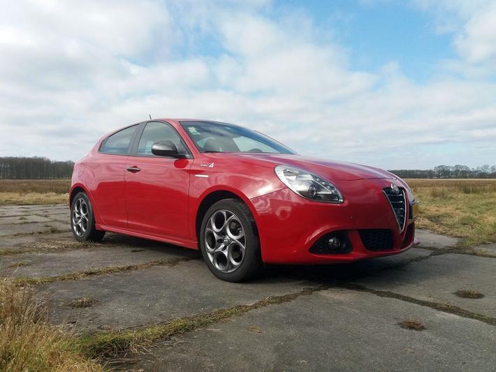 Alfa-Romeo onderhoud