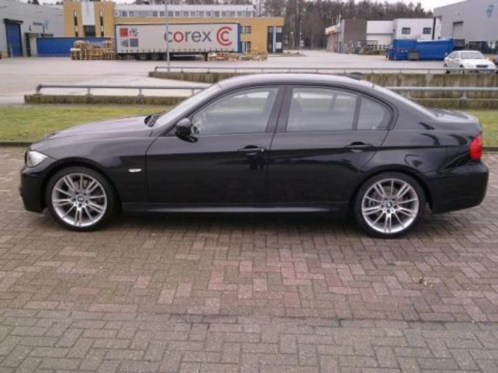 BMW onderhoud